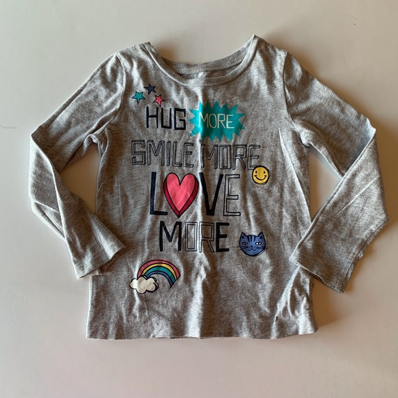 Carter's Other - EUC Carters TShirt Size: 4T